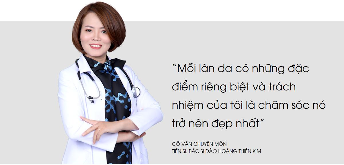 Bác sĩ Kim