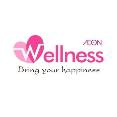 Aeon Mall Bình Tân  -  Khu vực Wellness