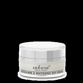 Spots Care & Whitening Day Cream