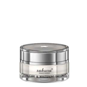 Spots Care & Whitening Day Cream