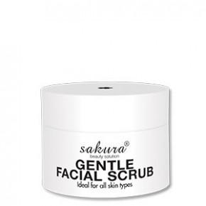 Gentle Facial Scrub