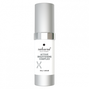 Sakura Active Brightening Complex