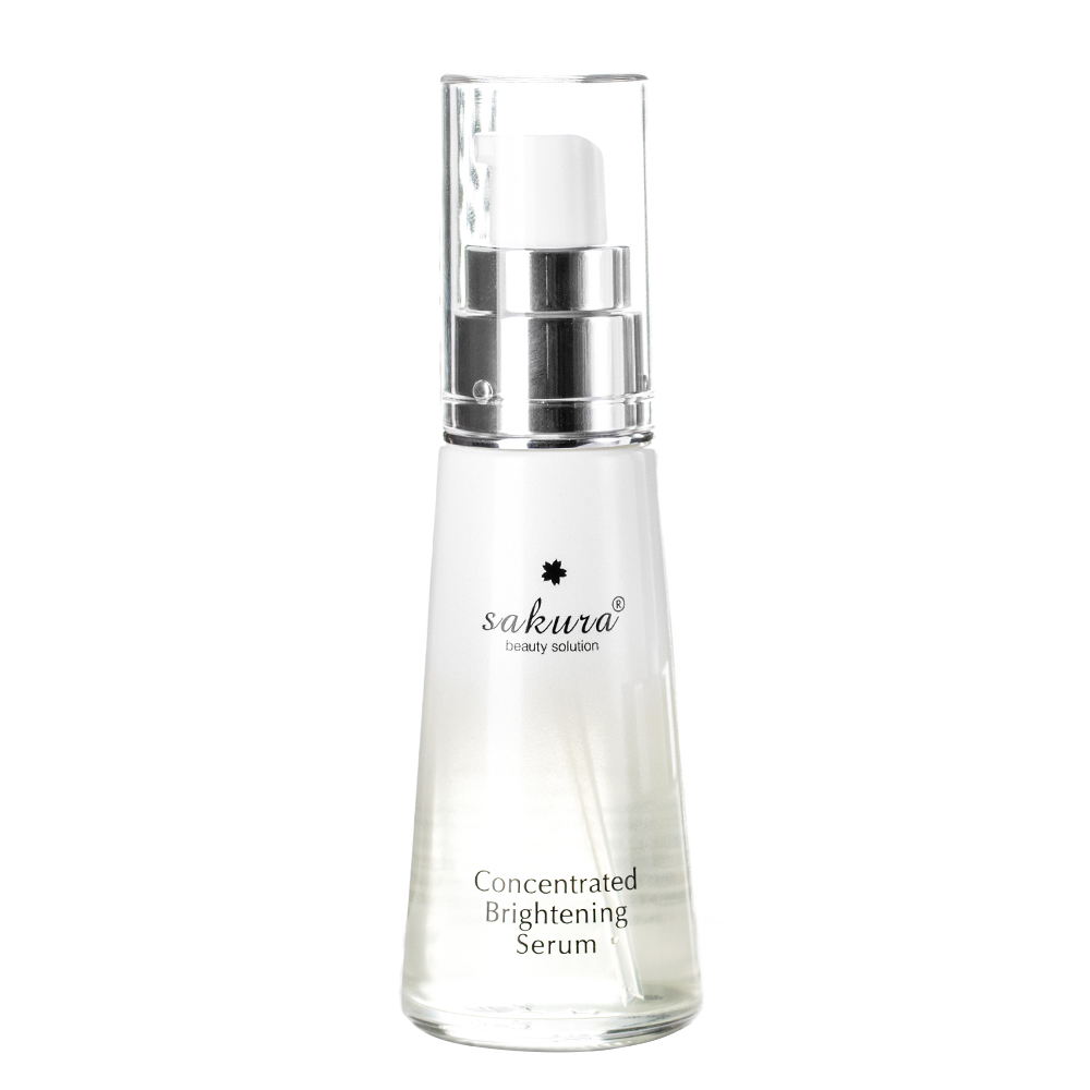 Sakura Concentrated Brightening Serum