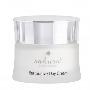 Restorative Day Cream