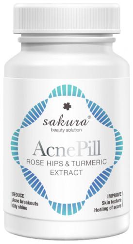 Sakura AcnePill
