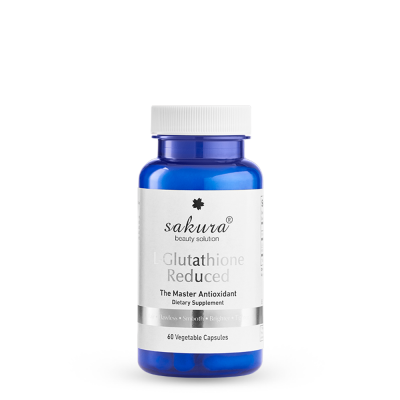Sakura L-Glutathione Reduced