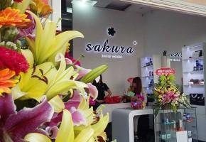 Khai trương showroom Sakura tại Cần Thơ