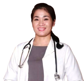 Bác sĩ Nguyễn Thị Thanh Nhàn