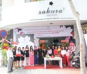 Sakura mở thêm showroom ở Trần Quang Khải, Q.1