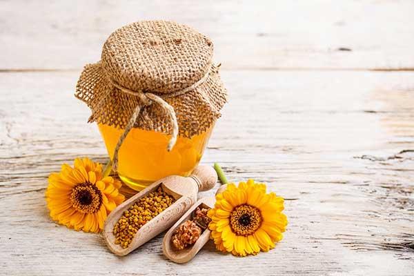 5 công thức làm đẹp da bằng mật ong hiệu quả nhất