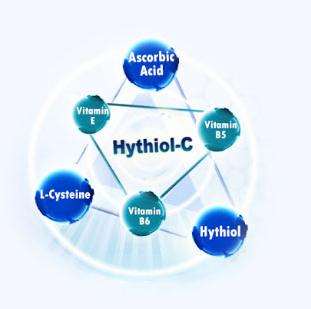 Vai trò của Hythiol C đối với da - Bác sĩ Văn