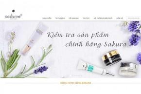 Giới thiệu về trang web chính thức Sakura Việt Nam