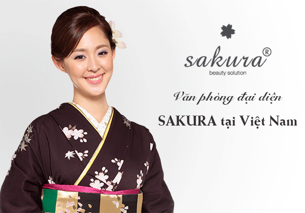 Sakura Việt Nam