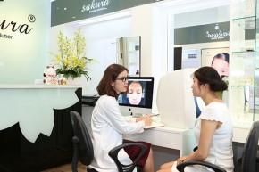 Đăng kí khám da với Bác sĩ Sakura Việt Nam - Nhận ngay quà tặng chăm sóc da