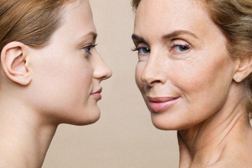 Collagen - chìa khóa cho làn da trẻ đẹp