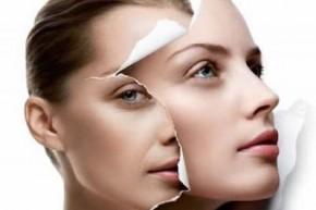Tiến trình thay đổi của da và quá trình lão hóa