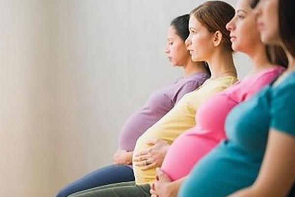 Phụ nữ mang thai và những bệnh về da thường gặp
