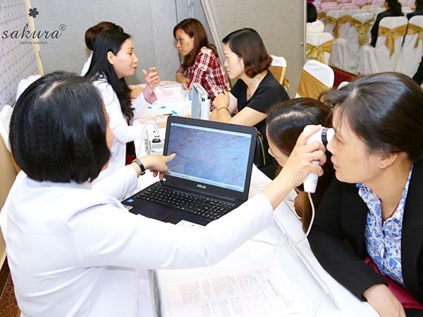 Hơn 1000 phụ nữ đã tìm được cách trị nám đúng chuẩn y khoa từ chuyên gia