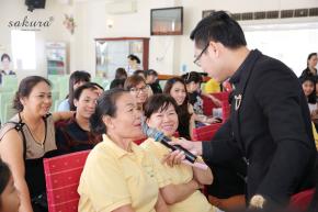 """Hành trình trị nám xuyên Việt chuẩn bị """"đổ bộ"""" vào Phan Thiết và Nha Trang"""