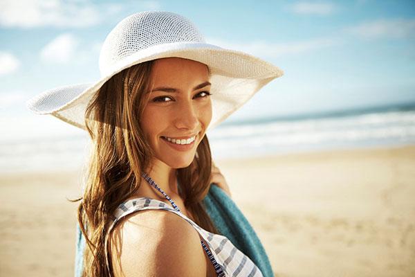 5 dấu hiệu nhận biết da bị thương tổn do ánh nắng mặt trời