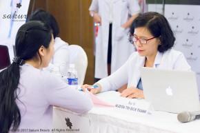 Soi khám da miễn phí cùng bác sĩ và nhận nhiều quà tặng hấp dẫn chỉ duy nhất 1 ngày ở Đà Nẵng và Huế
