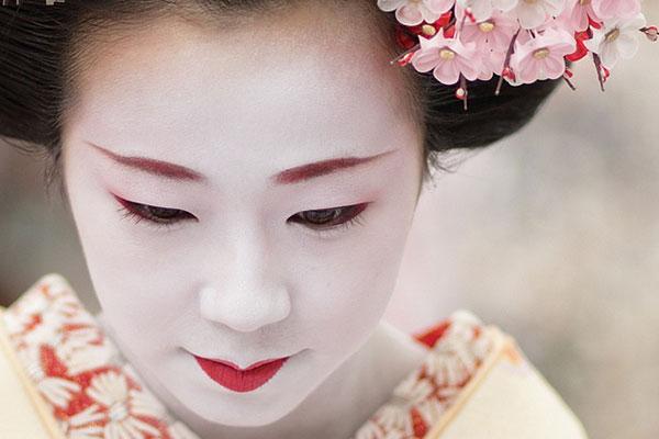 Dưỡng trắng da – Bí quyết từ ngàn xưa của người Nhật