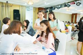 Trải nghiệm soi da miễn phí và tư vấn điều trị nám chuyên sâu cùng bác sĩ da liễu tại Phú Yên