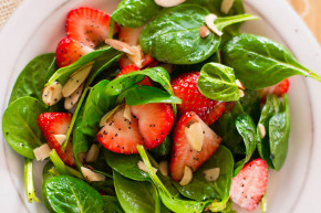 5 thực phẩm giúp da luôn sáng hồng, rạng rỡ