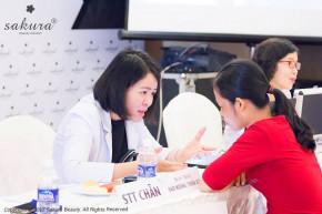 Soi da và tư vấn điều trị nám hoàn toàn miễn phí cùng bác sĩ tại Quảng Ninh