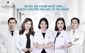 Sakura thông báo thay đổi nhà phân phối chính thức và nhân sự tại thị trường Việt Nam