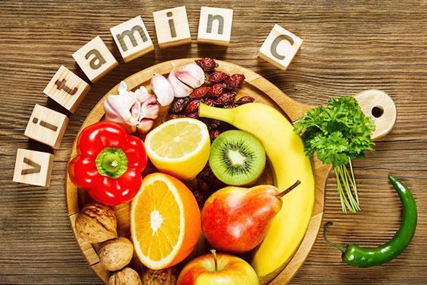 7 sự thật ít ai biết về vitamin C