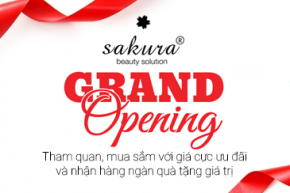 Showroom Sakura chờ đón diện mạo mới chuẩn Nhật đầy ấn tượng giữa lòng Sài Gòn