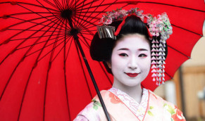 Bí quyết phục hồi cho làn da không tì vết của phụ nữ Nhật Bản