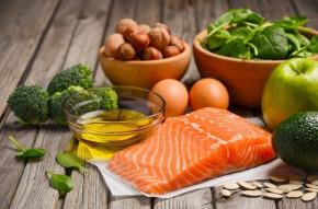 Ăn gì giúp trị nám từ bên trong