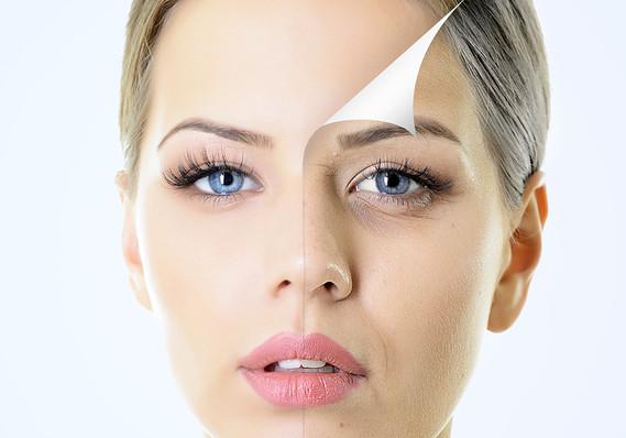 Làn da trẻ hơn 10 tuổi khi áp dụng những phương pháp này