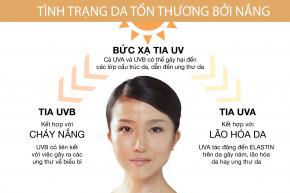 Vì sao phụ nữ Việt dễ bị nám đến vậy?