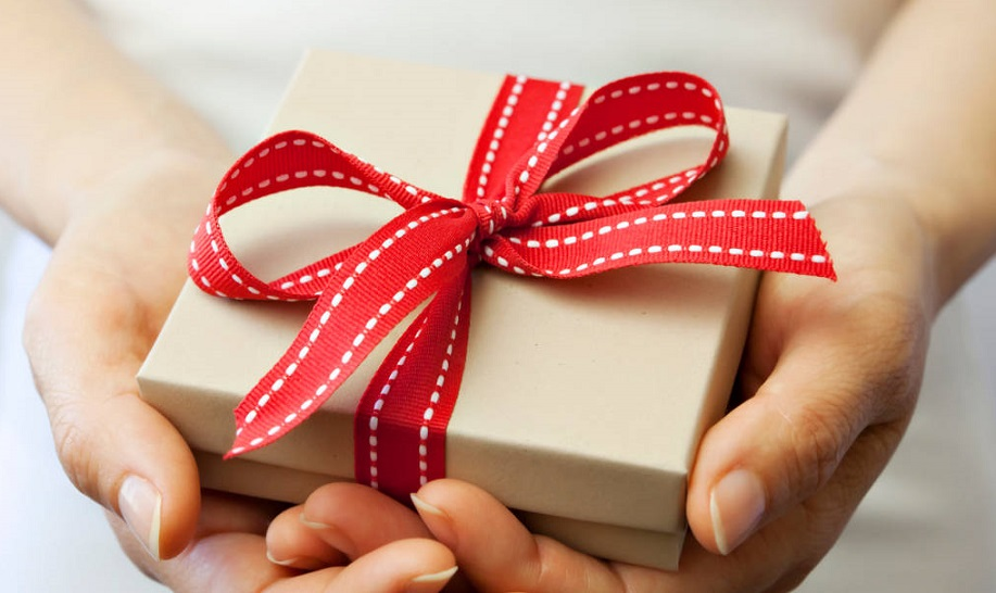 Gắn kết yêu thương từ những món quà ý nghĩa