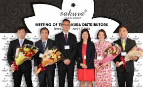 Đính chính những thông tin sai lệch về nguồn gốc thương hiệu Sakura