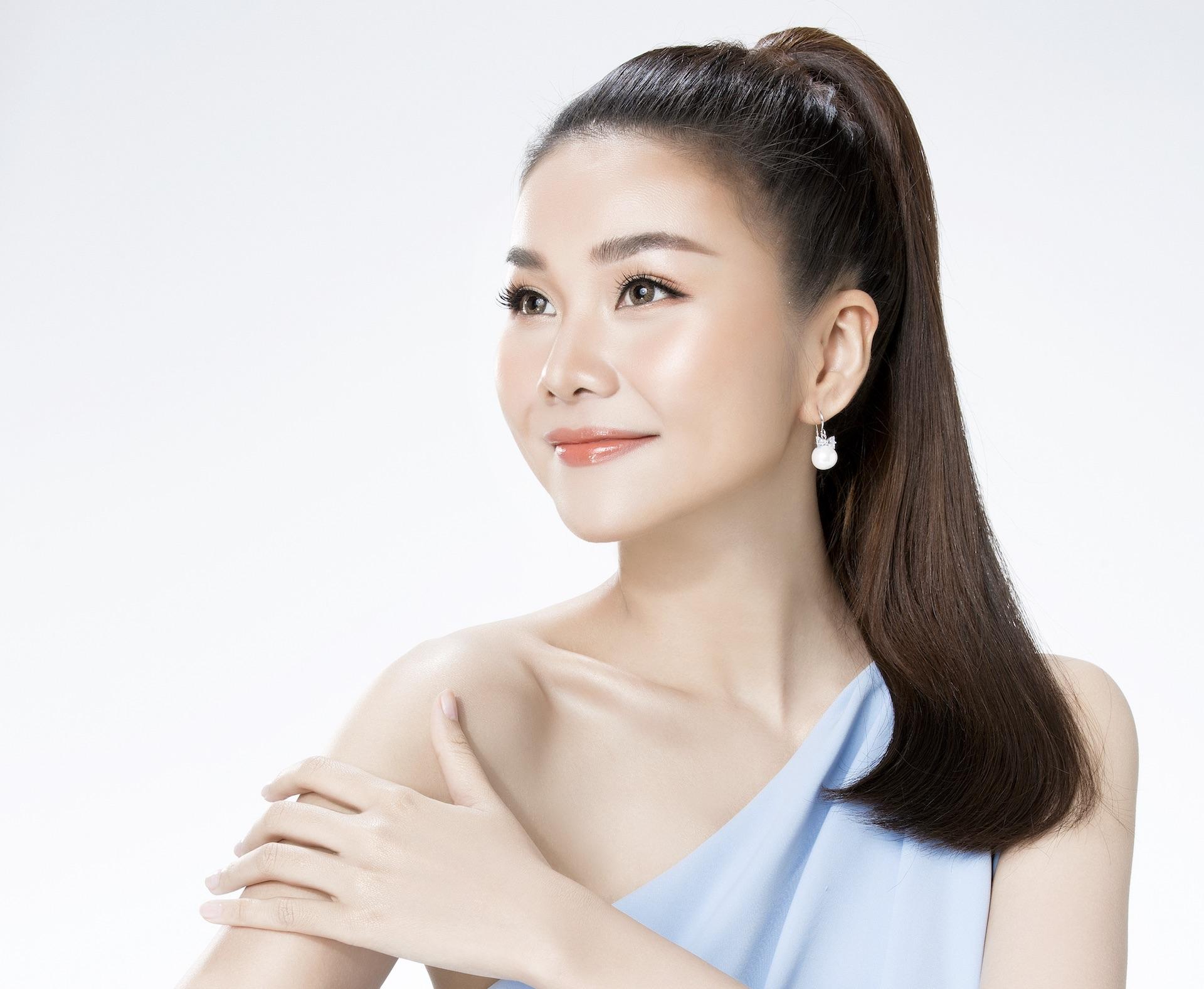 Thanh Hằng tiết lộ bí quyết giúp phụ nữ U40 trẻ như gái 25 tuổi