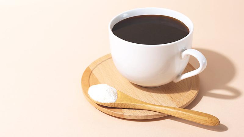 Liệu có nên thêm collagen vào cà phê?