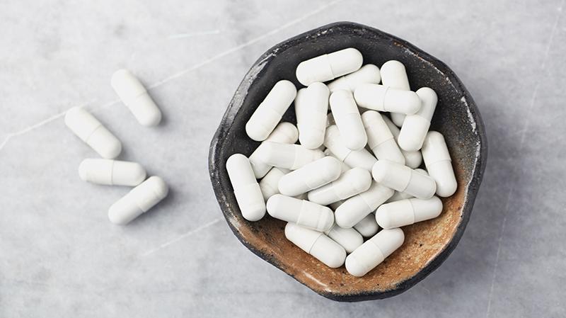 Thực phẩm bổ sung collagen hoạt động như thế nào?