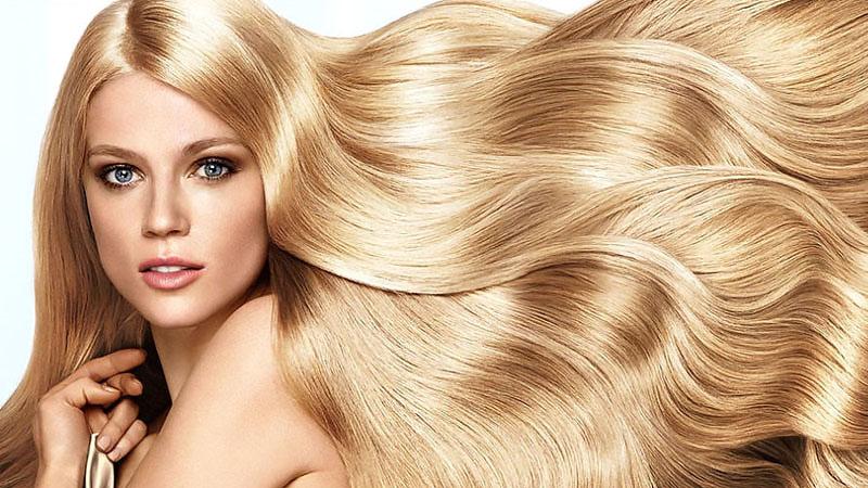 5 bằng chứng dựa trên cách mà collagen có thể cải thiện mái tóc