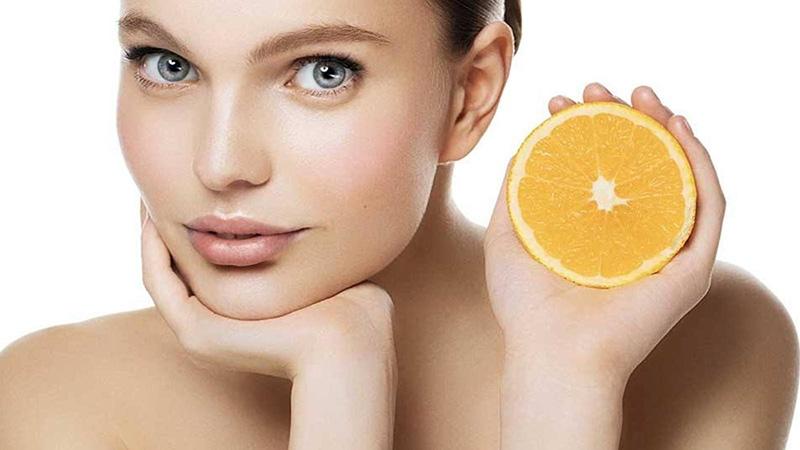 Tiết lộ vai trò của Vitamin C trong thẩm mỹ