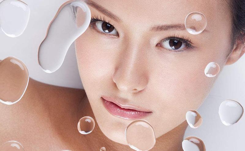 Nhận biết các thành phần cấp ẩm, khóa ẩm, làm mềm da