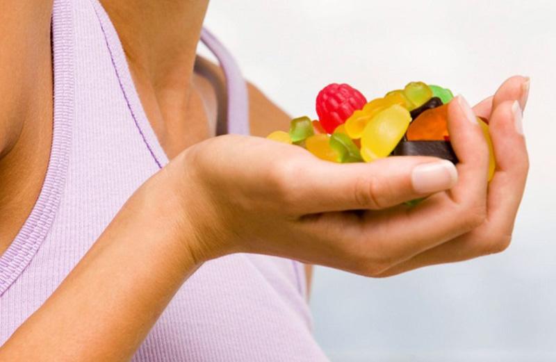 Kẹo collagen gummy: Những thông tin cơ bản nhất các chị em cần nắm rõ