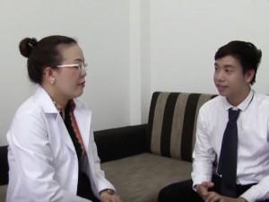 Bác sĩ Nguyễn Thị Khánh Huệ chia sẻ bí quyết ngăn ngừa và trị nám hiệu quả