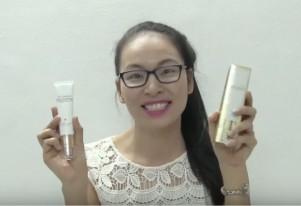 Khách hàng nói gì về kem trang điểm Sakura CC Cream?