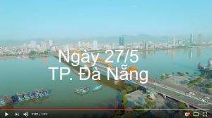 Tiếp tục Hành trình trị nám xuyên Việt - Vì một làn da việt không còn nám