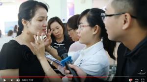 Hành trình trị nám xuyên Việt thật sự diễn ra như thế nào