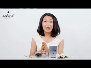 [Review] Bộ sản phẩm hỗ trợ giảm nám cao cấp Sakura